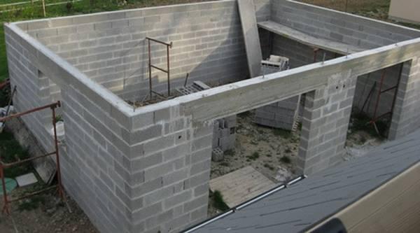prix construction d un garage de 20m2