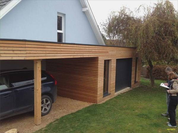 construction d un garage prix