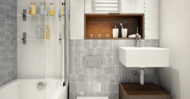 rénovation salle de bain 5m2 prix