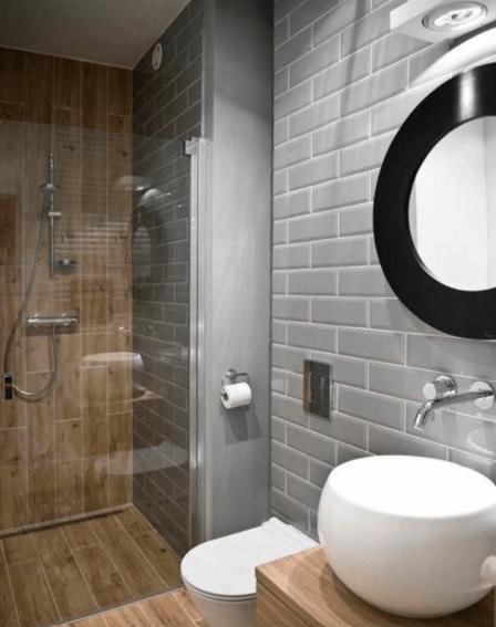 salle de bain 6m2 prix