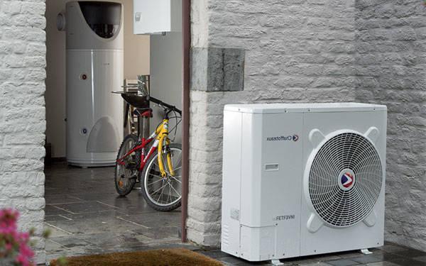 clim reversible pompe a chaleur