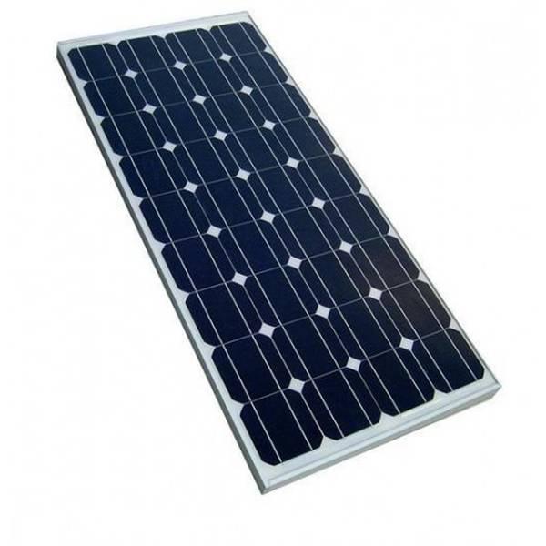 panneaux photovoltaïques polycristallin