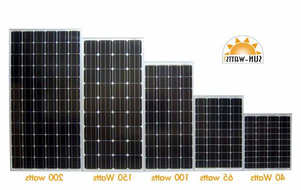 panneaux photovoltaique prix m2