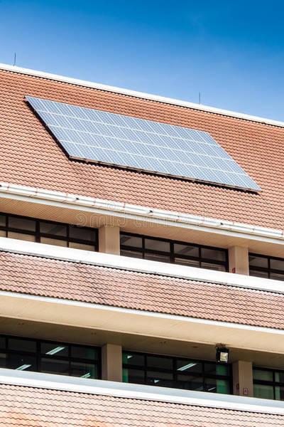 prix panneaux photovoltaïque