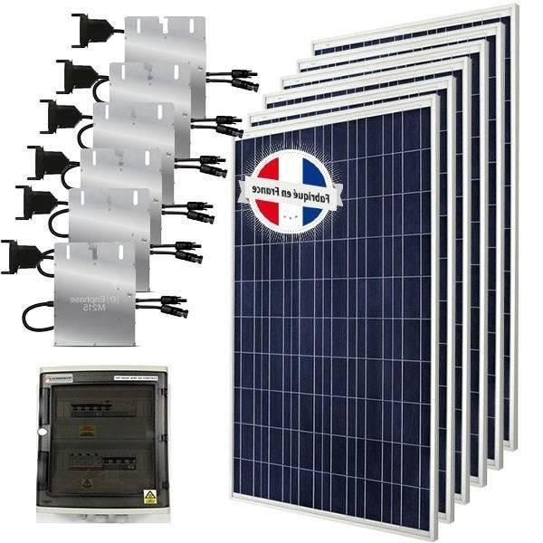 combien coute un panneau solaire