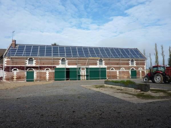 prixinstallation panneaux solaire