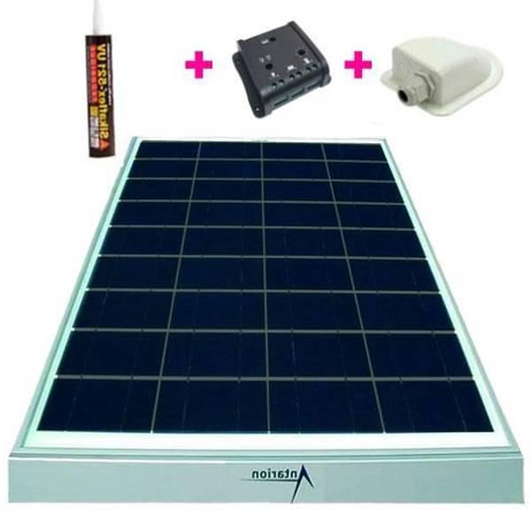 prixde panneaux solaire