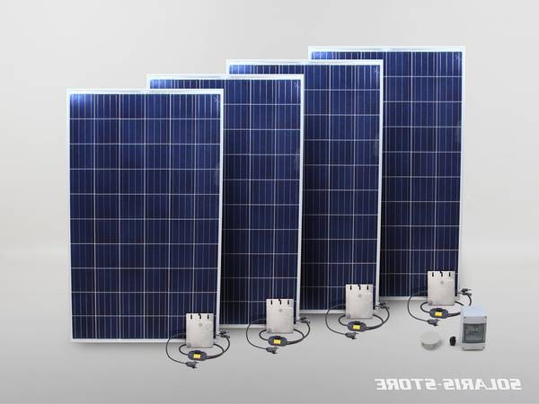meilleur rapport qualité prix panneaux photovoltaique