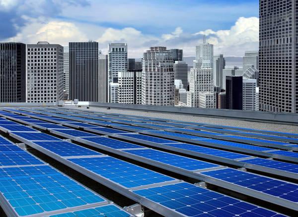 panneau solaire 500w