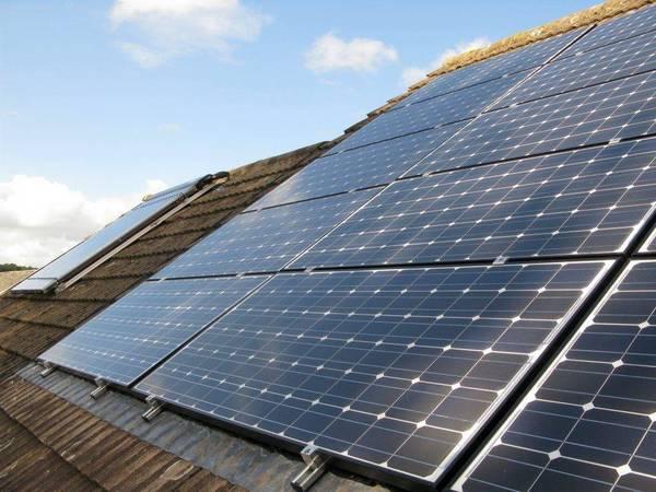 panneaux solaire photovoltaiqueprix